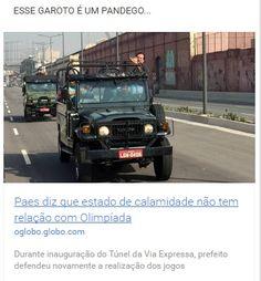 JORGE EDUARDO GARCIA - IN FOCUS: EDUARDO PAES - O FUTURO INDICIADO.
