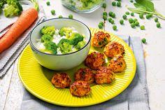Tandoori Chicken, Guacamole, Farmer, Food And Drink, Meat, Ethnic Recipes, Diets, Farmers