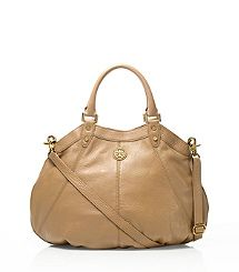 Dakota Small Top Handle Hobo @ toryburch.com