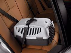 Kerbl GULLIVER 2 Transportbox 55 x 36 x 35 cm, grau - http://www.transportbox-katzen.de/produkt/kerbl-gulliver-2-transportbox-55-x-36-x-35-cm-grau/