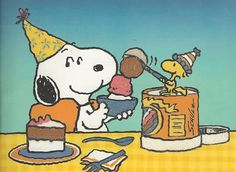 Snoopy Snoopy Images, Snoopy Pictures, Snoopy Comics, Peanuts Cartoon, Peanuts Snoopy, Snoopy Cartoon, Snoopy Birthday, Birthday Fun, Charlie Brown Und Snoopy