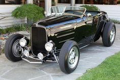 Hot rod roadster pictures - Hot Rod Cars                                                                                                                                                                                 More