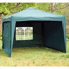 Greenfingers Pop Up Gazebo  3m on Sale | Fast Delivery | Greenfingers.com