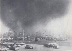 1974 Xenia Tornado