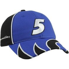 Chase Authentics Kasey Kahne Youth Breakaway Hat by Football Fanatics. $19.95. Chase Authentics Kasey Kahne Youth Breakaway Adjustable Hat - Royal Blue/BlackAdjustable hook and loop fastener strapOfficially licensed NASCAR productImportedQuality embroidery100% CottonContrast pipingStructured fit100% CottonStructured fitQuality embroideryContrast pipingAdjustable hook and loop fastener strapImportedOfficially licensed NASCAR product