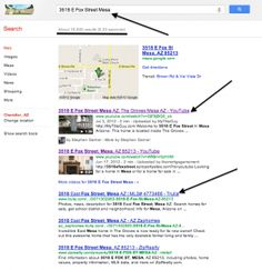How To Get Your Real Estate Listings At Top Of Google. #realestate #tips