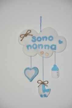 Welcome Home Baby, Foam Crafts, Baby Shower Gifts, New Baby Products, Decoration, Banner, Handmade, Diy Creative Ideas, Creativity