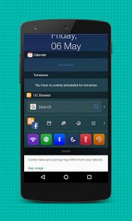 Notify alert, a part that make your using the phone more conveniently