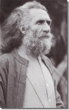 """Artist & Back-to-nature legend, Karl Wilhelm Diefenbach. Amongst his disciples were Gusto Graser and Hugo Hoppener (known as """"Fidus"""" for his loyalty). Evolution, Dress Down Friday, Photo Portrait, Portraits, Looking For Women, Illustration, Photos, Black And White, Photography"""
