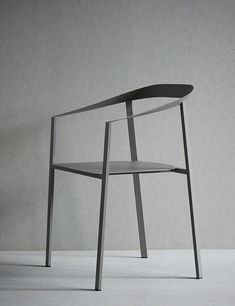 Friends&Founders---Furniture-and-Objects-Designed-by-Ida-Linea-Hildebrand-1 #IndustrialChair