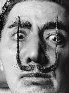 Yasumasa Morimura A Requiem: Theater of Creativity/ Self-portrait as Salvador Dali ,  2010 Impresión en Gelatina de Plata (120 X 90 cm )
