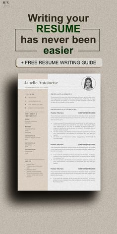 Having an attractive resume is crucial when looking for a new career or thinking of stepping up your job. That is why we created an office manager resume, college resume, Nurse Resume, Teacher resume, or your first resume template to ace your Job hunting. Office Manager Resume, College Resume, Business Resume, Nursing Resume, Professional Resume Examples, Good Resume Examples, Modern Resume Template, Resume Templates, First Resume