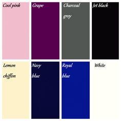 best colors for cool skin tone deep winter season
