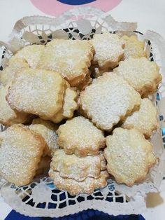 Vaníliás keksz, napokig eltartható finomság, ha valami édes finomságra vágysz! - Egyszerű Gyors Receptek Snack Recipes, Snacks, Muffin, Chips, Cookies, Breakfast, Ethnic Recipes, Food, Snack Mix Recipes