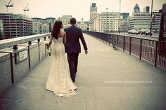 London Bridge « Blog | London Wedding Photographer Marianne Taylor | Creative wedding reportage photography covering London, UK and overseas