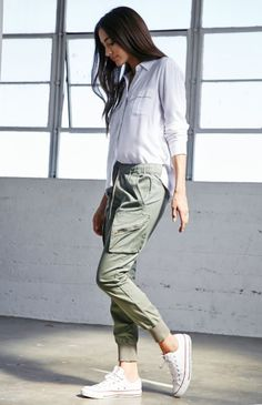 Pacsun Bullhead Denim Co. Cargo Jogger Pants Found on my new favorite app Dote Shopping #DoteApp #Shopping