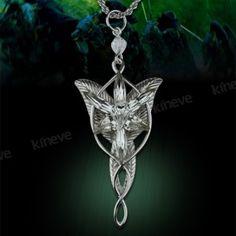Colar da Arwen Undómiel, The Lord of the Rings