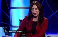 El primer programa de Marcela Topor després de convertir-se en primera dama de Catalunya