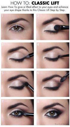Beauty - Make Up