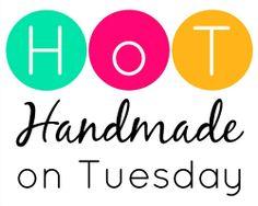 Handmade on Tuesday: Freebie-Freitag im Juli: Endlich Sommer! - DIY-Freebies für die heiße Jahreszeit