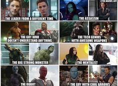 So close relation between the GoGs and Avengers<< it better not be too close (I don't want Clint to die😜 sorry) Marvel Universe, Marvel Dc Comics, Marvel Heroes, Marvel Avengers, Ms Marvel, Captain Marvel, Marvel Jokes, Avengers Memes, Marvel Funny