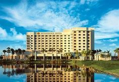 Renaissance Fort Lauderdale-Plantation Hotel, Plantation