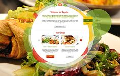Restaurant Website Template #cafe #food #javascript #html http://www.templatemonster.com/website-templates/44066.html?utm_source=pinterest&utm_medium=timeline&utm_campaign=cafe