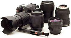 Understanding Different Digital Camera Lenses - Shoot Digital Pics Like The Pros