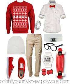 """Merry Christmas! (:"" by ohhhifyouonlyknew on Polyvore"