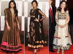 indian anarkali suits 2014 - Google Search