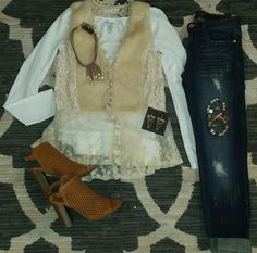 Get your transition outfit at Spence and Lane!