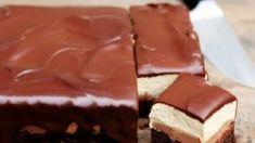 Paris Chez Sharon: corrupt layer cake of chocolate, coffee and mascarpone cream coffee chocolate ganache Chocolate Cake With Coffee, Milk Chocolate Ganache, Sweet Tarts, Cake Ingredients, Let Them Eat Cake, Cake Cookies, Yummy Cakes, Coco, Sweet Recipes