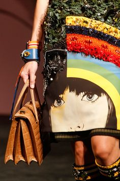 f1c617feaf1c 133 Best PRADA images | Female fashion, Ladies fashion, Couture