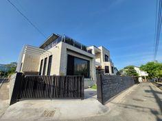 포항 - 개인주택 대문 : 네이버 블로그 Door Gate Design, Doors, Mansions, House Styles, Home Decor, Puertas, Luxury Houses, Interior Design, Home Interior Design