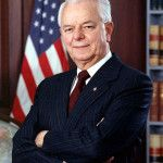 Driving through West Virginia, it doesn't take very long to realize that a man named Robert C. Byrd made an impact on the Mountain State. Just about every county has a road, bridge, school, communit...