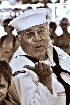 タイトルはLe baiser du marin