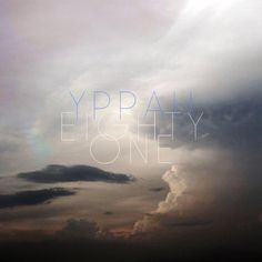"YPPAH - ""Eighty One"" (IDM, downtempo)"