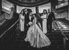 RACHEL AND TRENT'S DREAMY MELBOURNE WEDDING   Wedded Wonderland