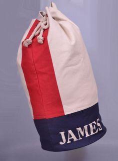 Sac marin Saint James