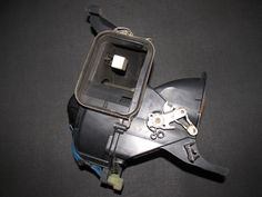 90 91 92 93 Mazda Miata OEM Heater A/C Blower Motor Unit Assembly