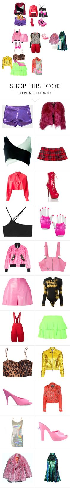 """Untitled #2529"" by aurorazoejadefleurbiancasarah ❤ liked on Polyvore featuring Emilio Pucci, MM6 Maison Margiela, Kenzo, Helmut Lang, Moschino, Jimmy Choo, Hermès, Comme des Garçons, Sophia Webster and Burberry"