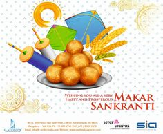 #happymakarsankranti