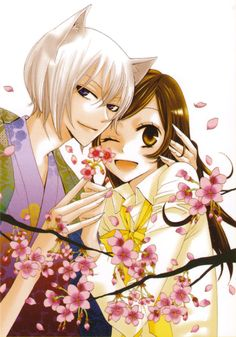 Kamisama Hajimemashita: How dou you like it? Description from animerender.com. I searched for this on bing.com/images