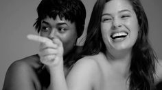 5216d3677bb Lane Bryant commercial shows plus-sized models loving their bodies is  rejected by TV networks
