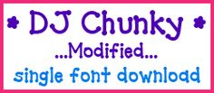 A cute digital font download with dot lettering. The font includes all letters of the English alphabet, numbers and accents.