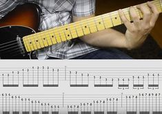 Three Finger Exercises Every Guitarist Should Know. Darrell Braun, one of our favorite YouTube bloggers, usually compares different makes and models of guitars in his videos. Once in a while he throws us a curveball, and the results are always educational and enjoyable.