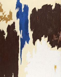 Clyfford Still: Pionero del expresionismo abstracto norteamericano. (Trianarts)
