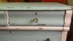 old pump organ handles