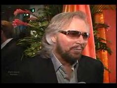 The Bee Gees were honored with the BMI Icon award during the BMI Pop Awards