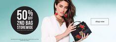 Colette Hayman | Fashion Accessories & Handbags Online – Colette by Colette Hayman